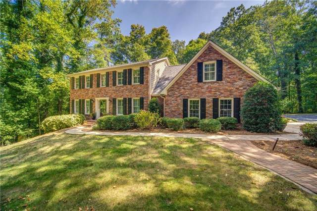 4135 Jefferson Township Parkway, Marietta, GA 30066 (MLS #6612074) :: RE/MAX Prestige
