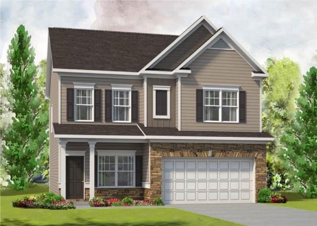 126 Couper Way, Cartersville, GA 30120 (MLS #6612082) :: North Atlanta Home Team