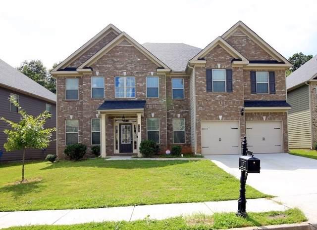 3463 Woodshade Drive, Loganville, GA 30052 (MLS #6612083) :: North Atlanta Home Team