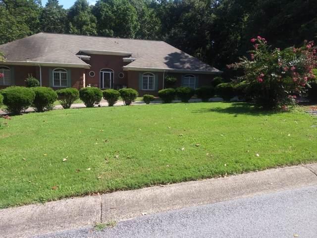 3485 Carrick Circle, Snellville, GA 30039 (MLS #6612084) :: North Atlanta Home Team