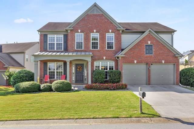 702 Bloomingdale Court, Woodstock, GA 30188 (MLS #6612099) :: Path & Post Real Estate