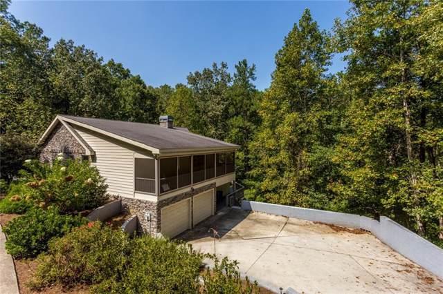 188 Ridgeview Trail SE, Cartersville, GA 30120 (MLS #6612115) :: Kennesaw Life Real Estate