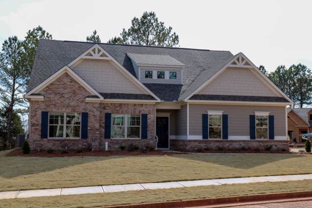 100 Collingwood Landing, Covington, GA 30016 (MLS #6612138) :: North Atlanta Home Team