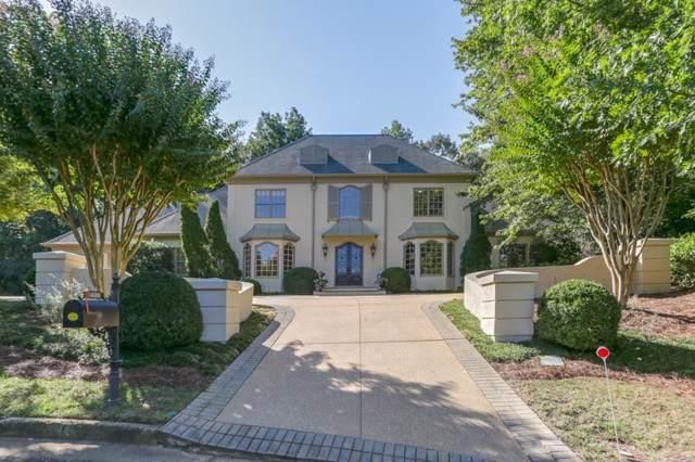 1400 Wesley Oaks Court, Atlanta, GA 30327 (MLS #6612164) :: North Atlanta Home Team