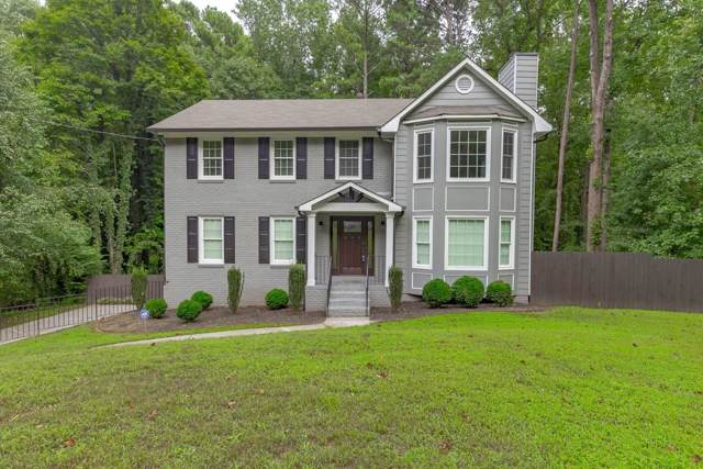 10905 Shallowford Road, Roswell, GA 30075 (MLS #6612168) :: RE/MAX Prestige
