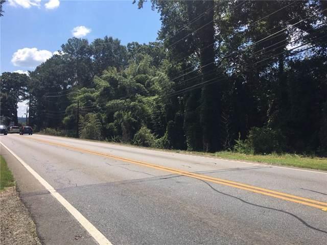 284 Shoal Creek Road, Canton, GA 30114 (MLS #6612172) :: The Heyl Group at Keller Williams