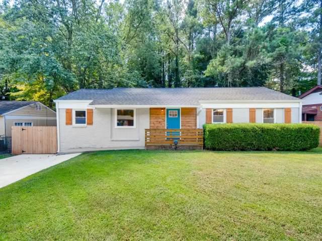 3251 Bobolink Drive, Decatur, GA 30032 (MLS #6612219) :: North Atlanta Home Team