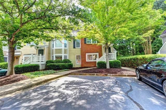 3015 Camden Way, Alpharetta, GA 30005 (MLS #6612234) :: North Atlanta Home Team