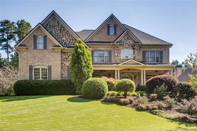 4560 Vendome Place, Roswell, GA 30075 (MLS #6612235) :: North Atlanta Home Team
