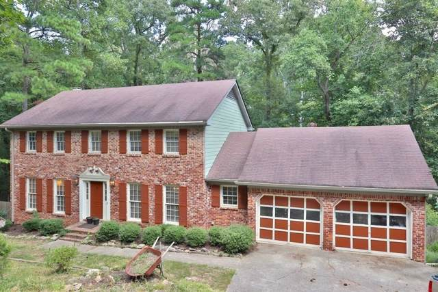 1800 Little Willeo Road, Marietta, GA 30068 (MLS #6612241) :: Rock River Realty