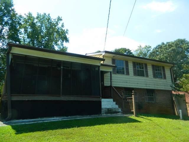3637 Prince Way, Tucker, GA 30084 (MLS #6612257) :: North Atlanta Home Team