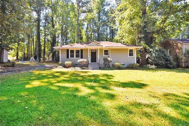 1276 Dot Street, Marietta, GA 30062 (MLS #6612262) :: North Atlanta Home Team