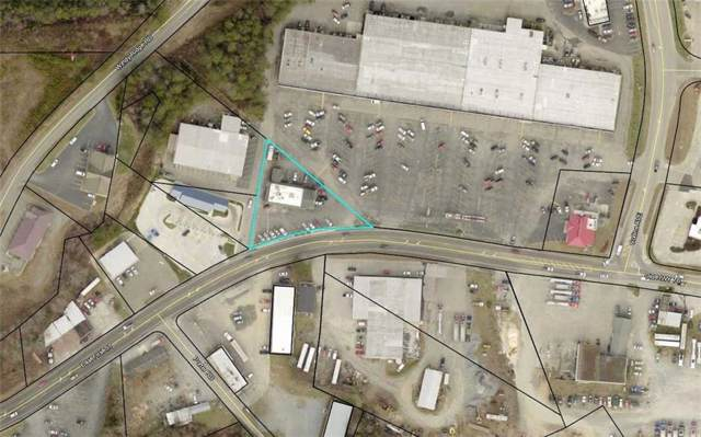 4131 E First Street, Blue Ridge, GA 30513 (MLS #6612264) :: The Heyl Group at Keller Williams