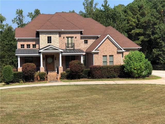 1205 Grande View, Loganville, GA 30052 (MLS #6612270) :: North Atlanta Home Team