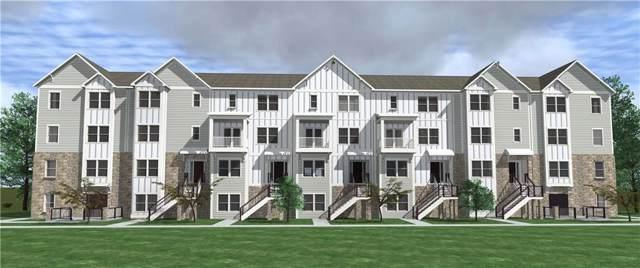3088 Quantum Lane #44, Chamblee, GA 30341 (MLS #6612272) :: North Atlanta Home Team