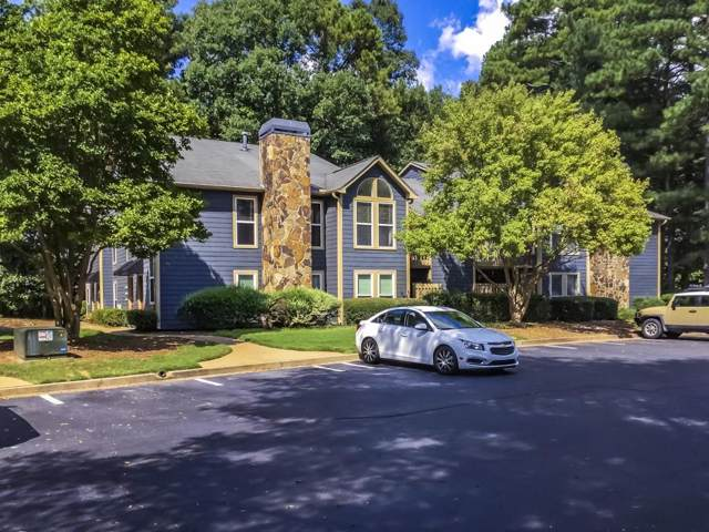 3303 Canyon Point Circle, Roswell, GA 30076 (MLS #6612277) :: Kennesaw Life Real Estate