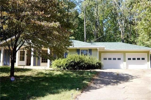 3413 Star Pine Court, Duluth, GA 30096 (MLS #6612279) :: North Atlanta Home Team