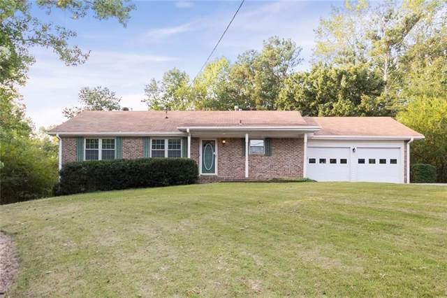 4640 Cresant Lane, Douglasville, GA 30135 (MLS #6612286) :: North Atlanta Home Team