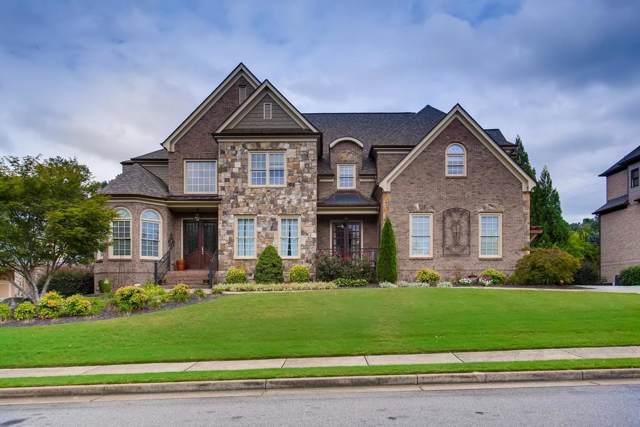 3256 Berkshire Flat Court, Marietta, GA 30066 (MLS #6612301) :: North Atlanta Home Team