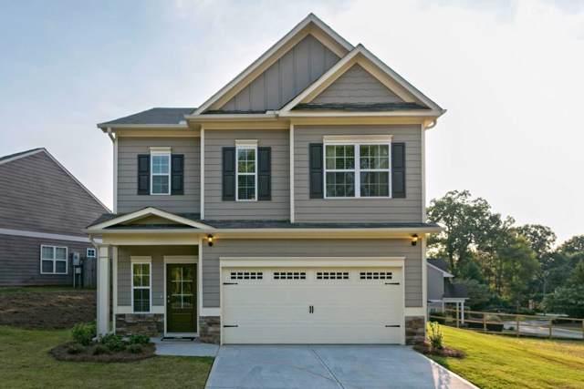107 Bryon Lane, Acworth, GA 30102 (MLS #6612310) :: North Atlanta Home Team