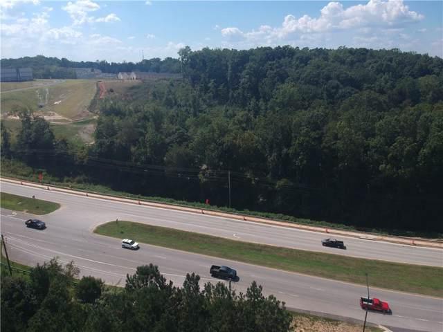 0 N Peachtree Ind Boulevard, Buford, GA 30518 (MLS #6612368) :: Kennesaw Life Real Estate