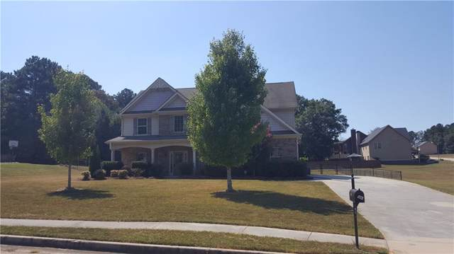 149 Shoal Park Drive, Mcdonough, GA 30252 (MLS #6612388) :: North Atlanta Home Team