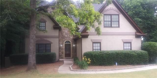 1795 SW Colonial South Drive, Conyers, GA 30094 (MLS #6612401) :: North Atlanta Home Team