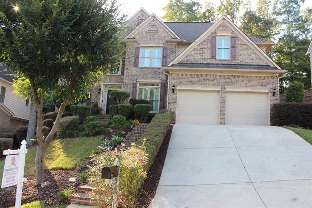 5423 Highland Preserve Drive, Mableton, GA 30126 (MLS #6612408) :: North Atlanta Home Team