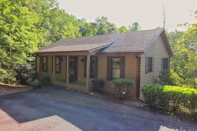 140 Cinnamon Fern Lane, Big Canoe, GA 30143 (MLS #6612436) :: Path & Post Real Estate