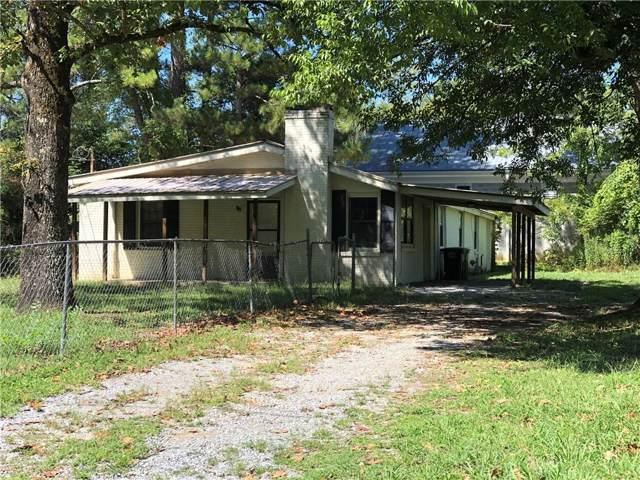 8 Timberlane Terrace SW, Rome, GA 30165 (MLS #6612450) :: North Atlanta Home Team