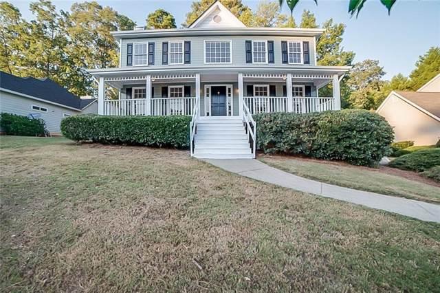 1833 Riverton Drive, Suwanee, GA 30024 (MLS #6612468) :: North Atlanta Home Team