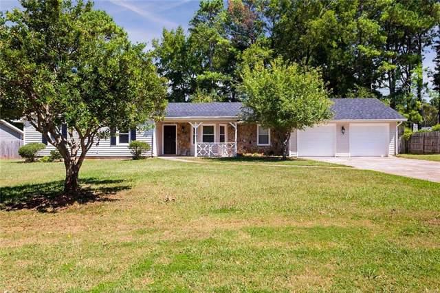 4228 Meadow Way, Marietta, GA 30066 (MLS #6612470) :: North Atlanta Home Team