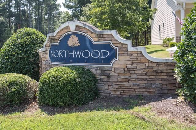 71 Northwood Drive, Commerce, GA 30529 (MLS #6612477) :: The Heyl Group at Keller Williams
