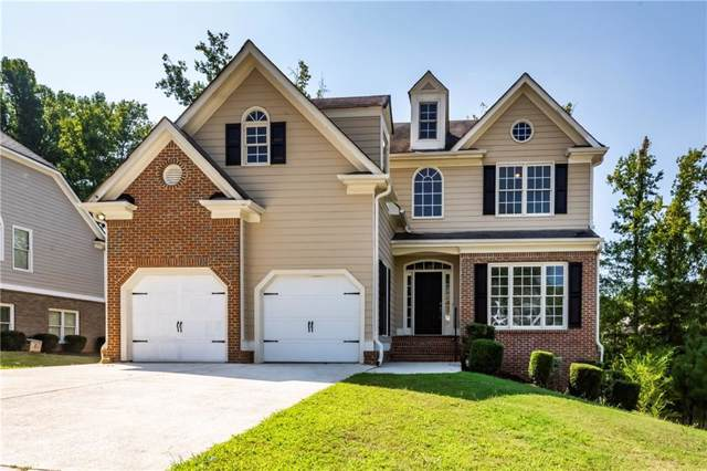 1363 Foxhall Place, Mableton, GA 30126 (MLS #6612489) :: North Atlanta Home Team