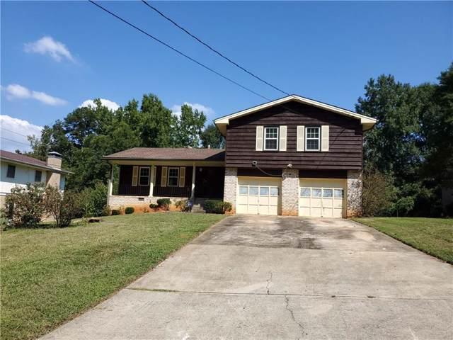 3958 Emerald North Circle, Decatur, GA 30035 (MLS #6612494) :: North Atlanta Home Team