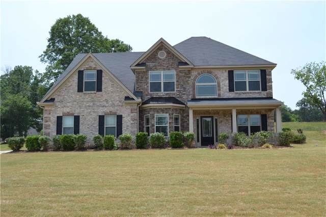 225 Stillbrook Way, Fayetteville, GA 30214 (MLS #6612534) :: North Atlanta Home Team
