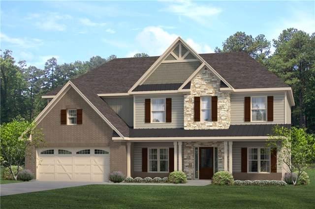 5144 Sunlake Drive, Hoschton, GA 30548 (MLS #6612555) :: North Atlanta Home Team
