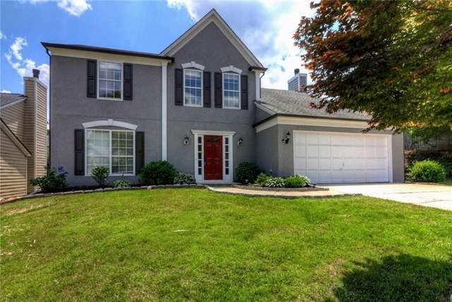 550 Barsham Way, Duluth, GA 30097 (MLS #6612575) :: North Atlanta Home Team
