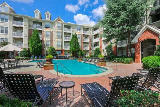 4301 Westchester Ridge NE, Atlanta, GA 30329 (MLS #6612592) :: North Atlanta Home Team
