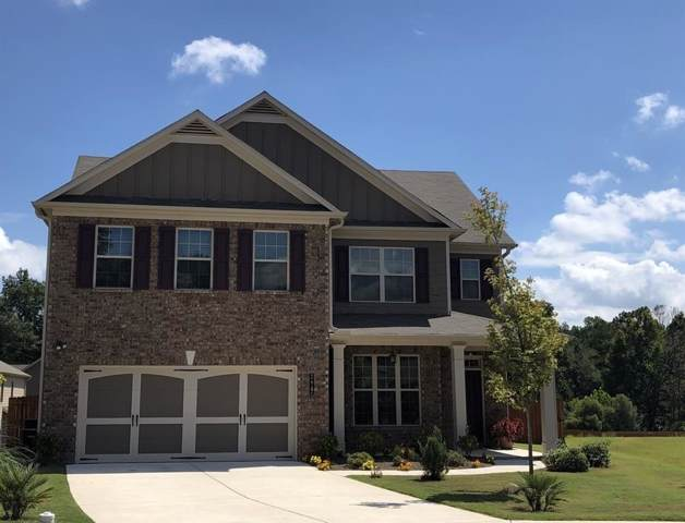 2417 Morgan Estate Drive, Buford, GA 30519 (MLS #6612601) :: North Atlanta Home Team