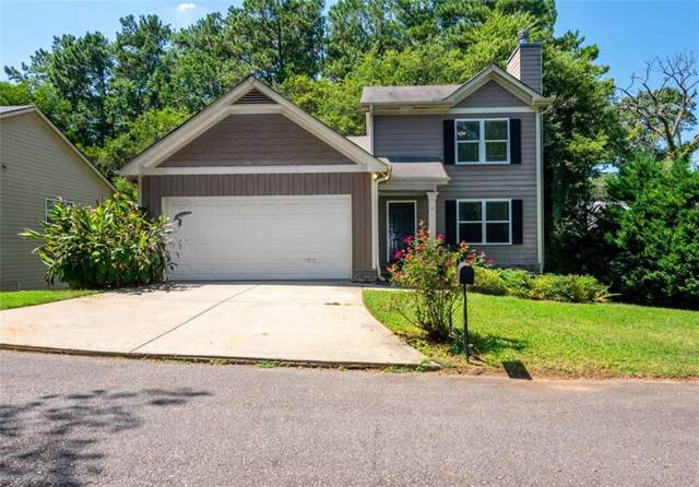 10 Ruby Dabbs Lane, Emerson, GA 30137 (MLS #6612613) :: Kennesaw Life Real Estate
