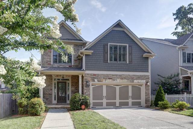4060 Adrian Street, Tucker, GA 30084 (MLS #6612628) :: North Atlanta Home Team