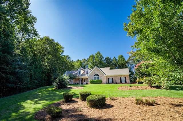 2240 Hawthorne Trace, Monroe, GA 30655 (MLS #6612630) :: North Atlanta Home Team