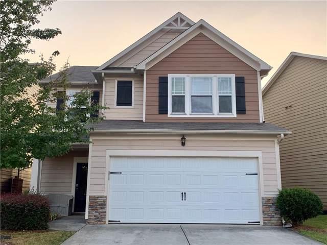 91 Northfield Circle, Dawsonville, GA 30534 (MLS #6612631) :: Path & Post Real Estate
