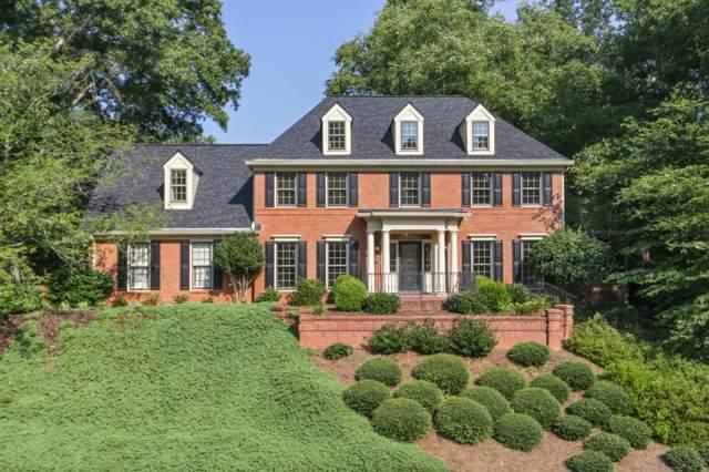 345 Richfield Court, Roswell, GA 30075 (MLS #6612632) :: North Atlanta Home Team
