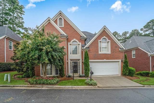 1776 Lavista Oaks Drive, Decatur, GA 30033 (MLS #6612686) :: North Atlanta Home Team