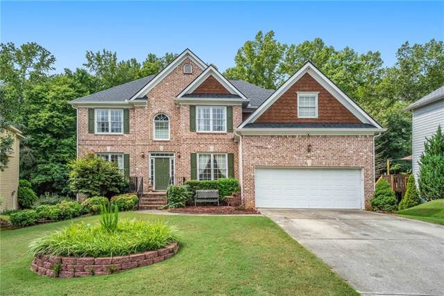 2345 Turtle Creek Way, Lawrenceville, GA 30043 (MLS #6612704) :: North Atlanta Home Team