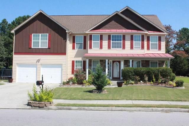 1536 SE Wilson Manor Circle SE, Lawrenceville, GA 30045 (MLS #6612734) :: North Atlanta Home Team