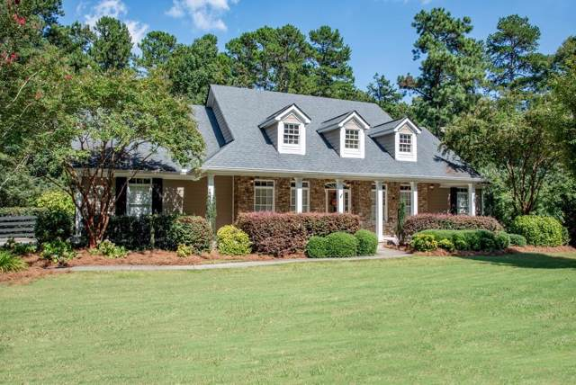 1940 Patrick Road, Dacula, GA 30019 (MLS #6612768) :: North Atlanta Home Team