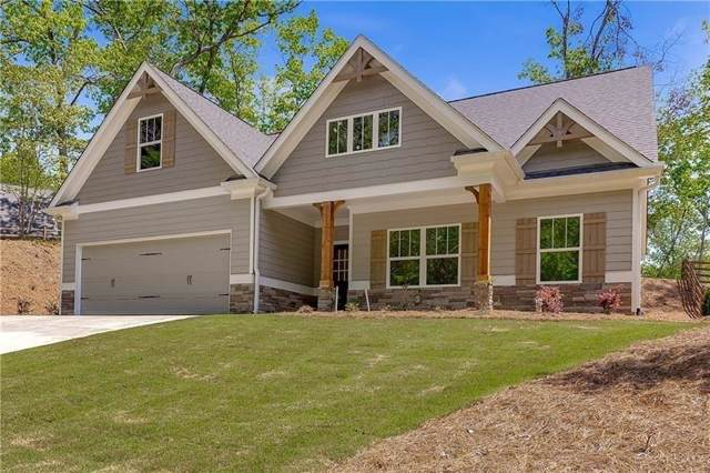 106 Bear Drive, Waleska, GA 30183 (MLS #6612791) :: Path & Post Real Estate